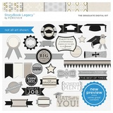 The Graduate Digital Kit