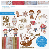 Discover Make Believe Digital Additions
