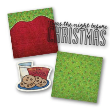 Primary Christmas Digital Additions
