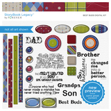 Best Buds Digital Kit