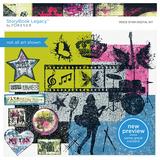 Rock Star Digital Kit