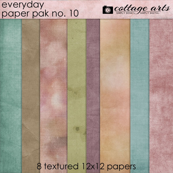 Everyday 10 Paper Pak