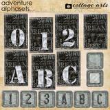 Adventure AlphaSets