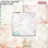 Chevron Blends Paper Pak