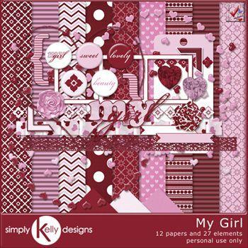 My Girl Kit