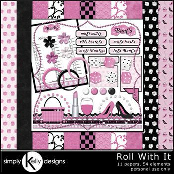 Roll With It Kit