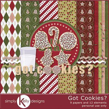 Got Cookies Kit