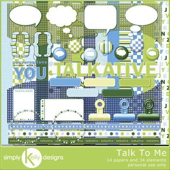 Talk To Me Kit