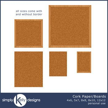 Cork Paper And Boards