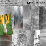 Naturals 7 Paper Pak