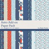 Astro Add-on Paper Pack