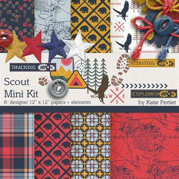 Scout Mini Kit