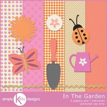 In The Garden Kit