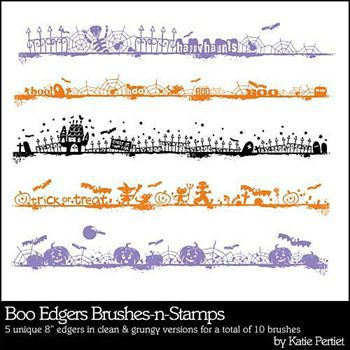 Boo Edgers
