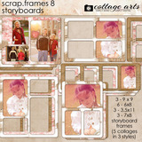 Scrap.frames 8 - Storyboards