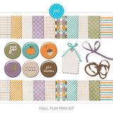 Fall Fun Mini Kit