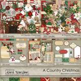 Country Christmas Bundle
