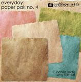 Everyday 4 Paper Pak