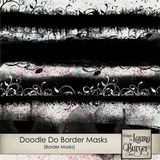 Doodle Do Border Masks