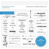 Expressions Of Celebration Digital Kit