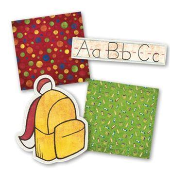 Primary Elementary School Digital Pp Kit