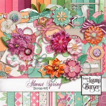 Almost Spring Kit