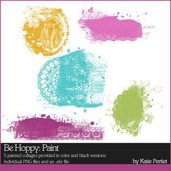 Be Hoppy Paint