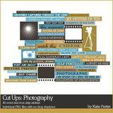 Cut Ups Photography