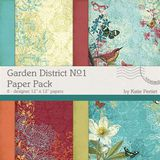 Garden District No. 01 Paper Pack