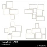 Photo Clusters No. 01