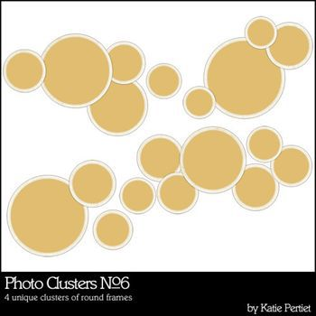 Photo Clusters No. 06