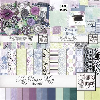 My Project May Bundle