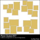 Photo Clusters No. 07