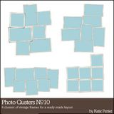 Photo Clusters No. 10