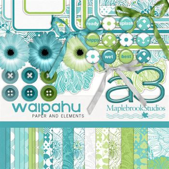 Waipahu Kit