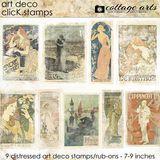 Art Deco Click.stamps