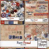Born Proud Bundle