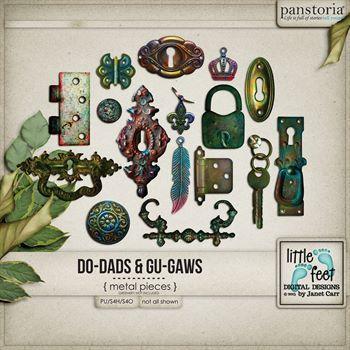 Doo-dads And Gu-gaws Vol.1