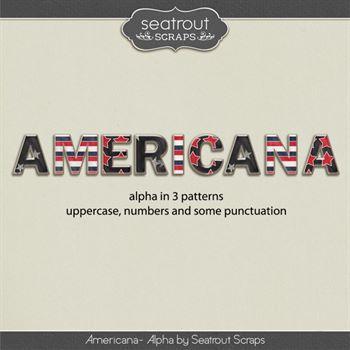Americana Alphas