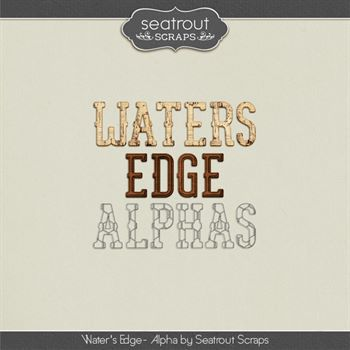Water's Edge Alphas