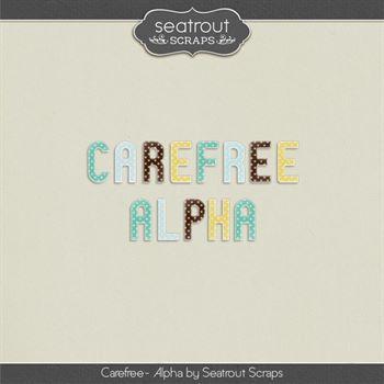 Carefree Alphas