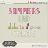 Summer's End Alphas