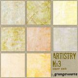 Artistry No. 03 Paper Pack