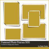Fastened Frames No. 06