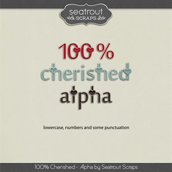 100% Cherished Alpha