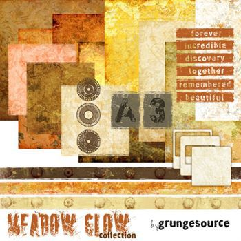 Meadow Glow Kit