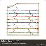 Rubber Wraps No. 02
