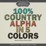 100% Country Alpha