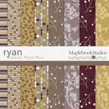Ryan Paper Pack