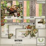 Whitman Bundle